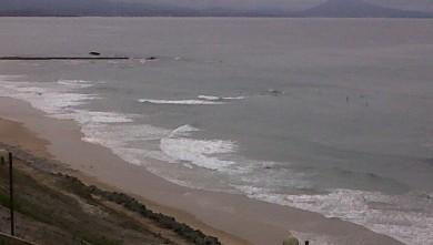 Surf report FR, Marbella (64) du 2010-05-01 16:00:00