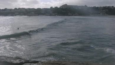 wave report FR, Plage du Verdon (13) du 2010-05-04 18:00:00