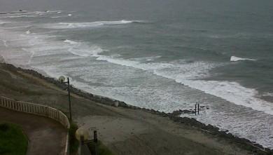 wave report FR, Marbella (64) du 2010-05-06 09:00:00