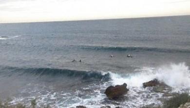 wave report FR, L'Arquet (13) du 2010-05-06 20:00:00