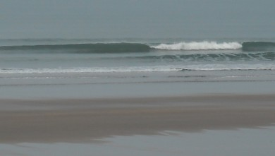 Surf report FR, Le Trillou (17) du 2010-05-08 09:00:00