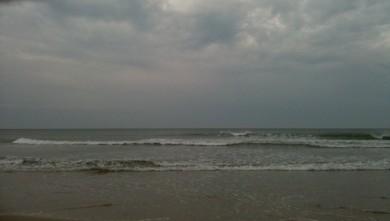 Surf report FR, Bud Bud (85) du 2010-05-09 09:30:00
