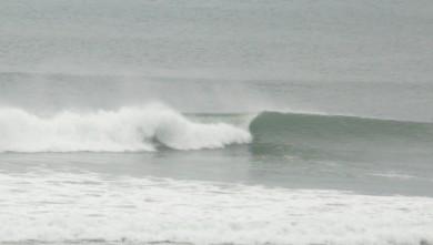wave report FR, Carcans Océan (33) du 2010-05-09 08:00:00
