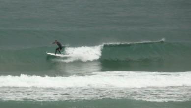 wave report ES, Mundaka (ES) du 2010-05-12 08:00:00