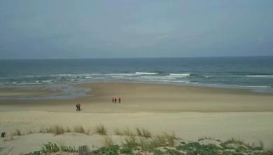 wave report FR, Le Porge (33) du 2010-05-13 09:20:00