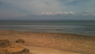 Surf report FR, Le Ptit Bec (17)