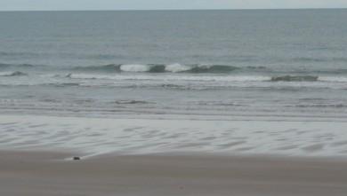 wave report FR, Le Trillou (17) du 2010-05-15 09:00:00