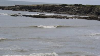 wave report FR, L'Anse du Sud (44) du 2010-05-15 15:45:00