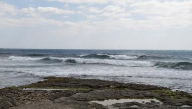 Surf report FR, Sausset-les-Pins - L'Hermitage (13) du 2010-05-15 16:00:00