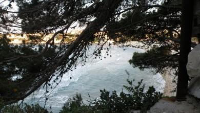 wave report FR, Plage du Verdon (13) du 2010-05-16 07:10:00
