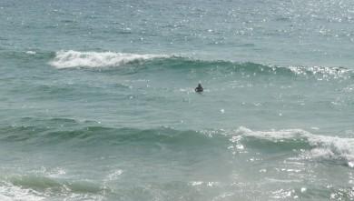 Surf report FR, Capbreton - Les Digues (40) du 2010-05-17 16:00:00