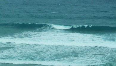 Surf report ES, La Pared - Fuerteventura (ES) du 2010-05-19 11:00:00