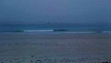 Surf report FR, Kerfissien (29) du 2010-05-20 13:00:00