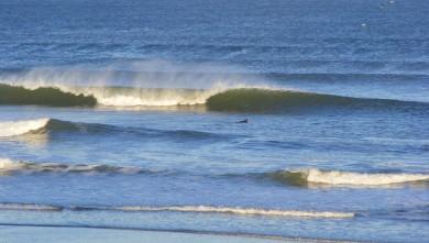 Surf report FR, Lacanau Océan - La Nord (33) du 2010-05-23 06:50:00