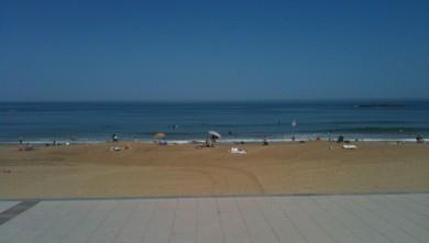 Surf report FR, Biarritz - Grande Plage (64) du 2010-05-24 10:50:00
