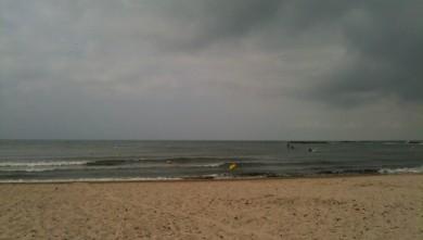 wave report FR, Palavas-les-Flots - Rive Droite (34) du 2010-05-26 10:03:00
