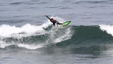 Surf report MA, Imsouane - Cathédrale (MA) du 2010-05-26 10:00:00