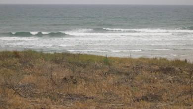 wave report FR, Lacanau Océan - La Nord (33) du 2010-05-27 09:00:00