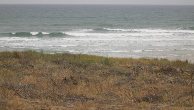 Surf report FR, Lacanau Océan - La Nord (33) du 2010-05-27 09:00:00