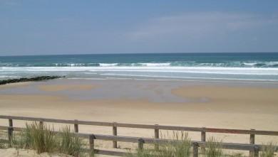 Surf report FR, Lacanau Océan - La Nord (33) du 2010-05-28 14:00:00