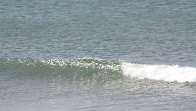 wave report MA, Baie d'Imessouane (MA) du 2010-05-28 10:30:00