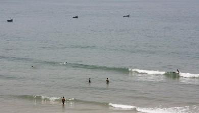 wave report MA, Baie d'Imessouane (MA) du 2010-05-30 12:30:00