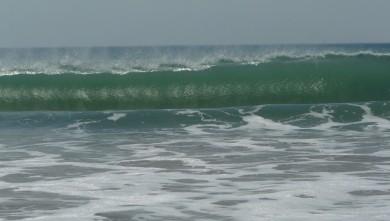wave report FR, La Gachère (85) du 2010-05-22 14:00:00