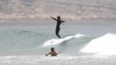 Surf report MA, Baie d'Imessouane (MA) du 2010-05-31 12:00:00