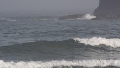 wave report MA, Imsouane - Cathédrale (MA) du 2010-05-31 08:30:00
