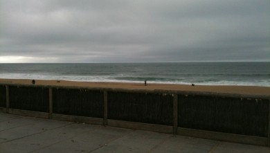 Surf report FR, Anglet La Madrague (64) du 2010-05-31 19:30:00