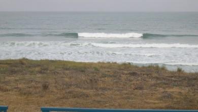 Surf report FR, Lacanau Océan - La Sud (33) du 2010-06-02 08:45:00