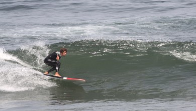 Surf report MA, Imsouane - Cathédrale (MA) du 2010-06-02 09:00:00