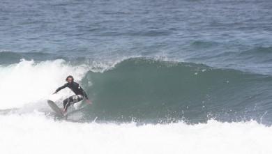 Surf report MA, Imsouane - Cathédrale (MA) du 2010-06-04 10:00:00