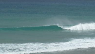 Surf report ES, Salinas - Fuerteventura (ES) du 2010-06-05 12:00:00