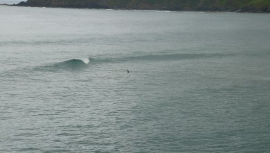 Surf report ES, Mundaka (ES)