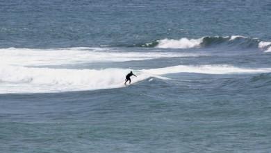Surf report MA, Imsouane - Cathédrale (MA) du 2010-06-08 15:15:00