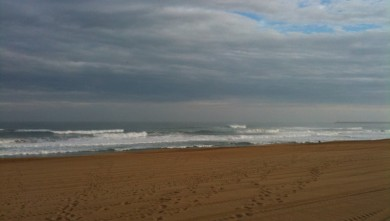 Surf report FR, Anglet La Madrague (64) du 2010-06-09 08:00:00