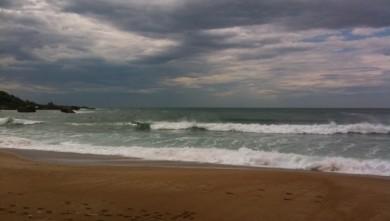 Surf report FR, Biarritz - Grande Plage (64) du 2010-06-09 16:00:00