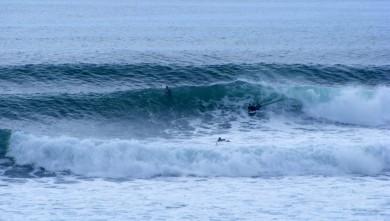 Surf report FR, Lacanau Océan - La Nord (33) du 2010-06-09 16:35:00