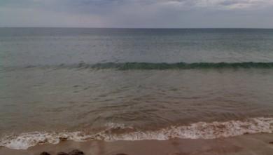 Surf report FR, Hendaye (64) du 2010-06-10 15:20:00