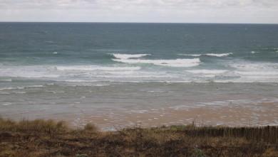 Surf report FR, Lacanau Océan - La Sud (33) du 2010-06-11 09:00:00