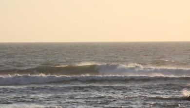 Surf report MA, Imsouane - Cathédrale (MA) du 2010-06-11 19:30:00