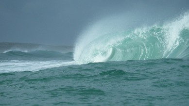 Surf report FR, Lacanau Océan - La Nord (33) du 2010-06-12 08:30:00
