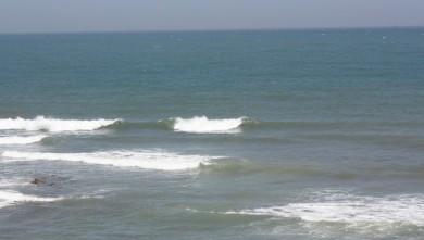 Surf report MA, Imsouane - Cathédrale (MA) du 2010-06-13 11:35:00