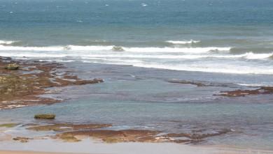 Surf report MA, Imsouane - Cathédrale (MA) du 2010-06-14 09:40:00