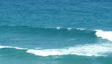wave report ES, La Pared - Fuerteventura (ES) du 2010-06-14 10:00:00