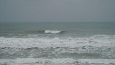 Surf report FR, Lacanau Océan - La Nord (33) du 2010-06-16 09:30:00