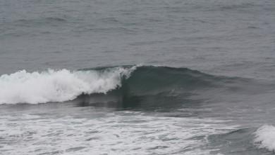 Surf report MA, Imsouane - Cathédrale (MA) du 2010-06-16 08:40:00