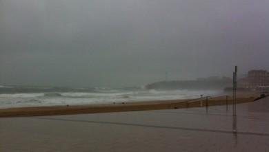 Surf report FR, Biarritz - Grande Plage (64) du 2010-06-17 07:45:00
