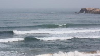 Surf report MA, Imsouane - Cathédrale (MA) du 2010-06-17 09:00:00
